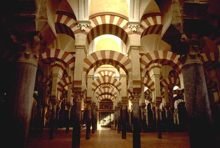islamic spain